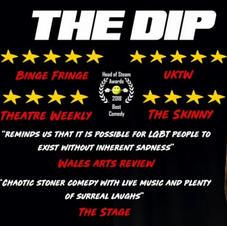 1. The Dip Feb 2018 Video