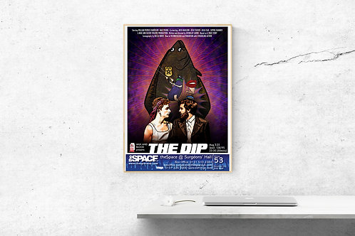 THE DIP POSTER