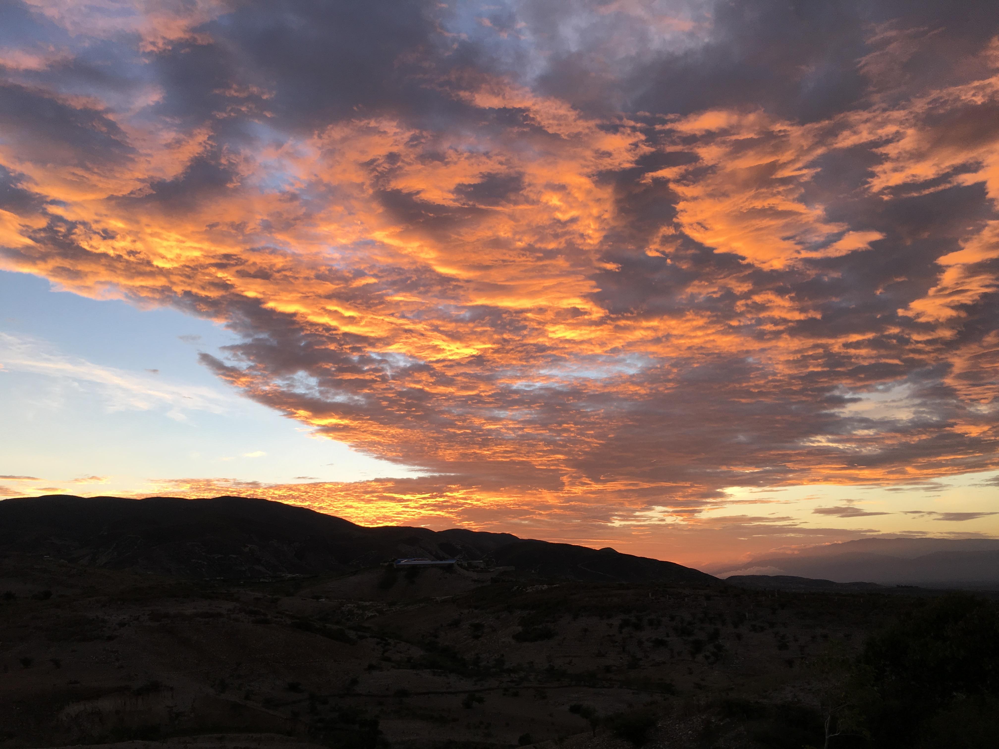 Sunrise 5