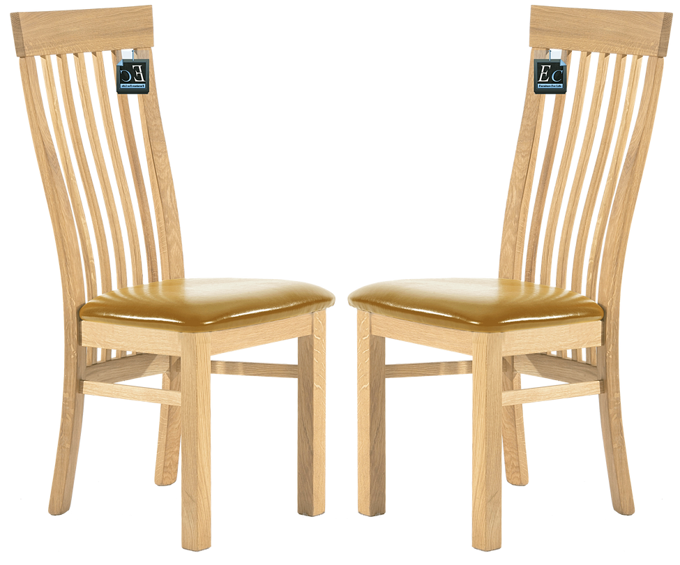 Traditional Farmhouse Chairs Rocking Chairs Handmade Oak Tables - Shaker dining room chairs