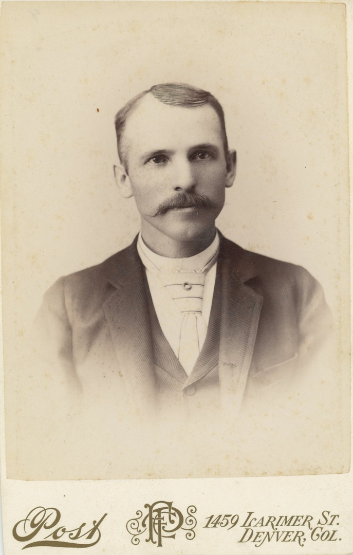 George Comstock