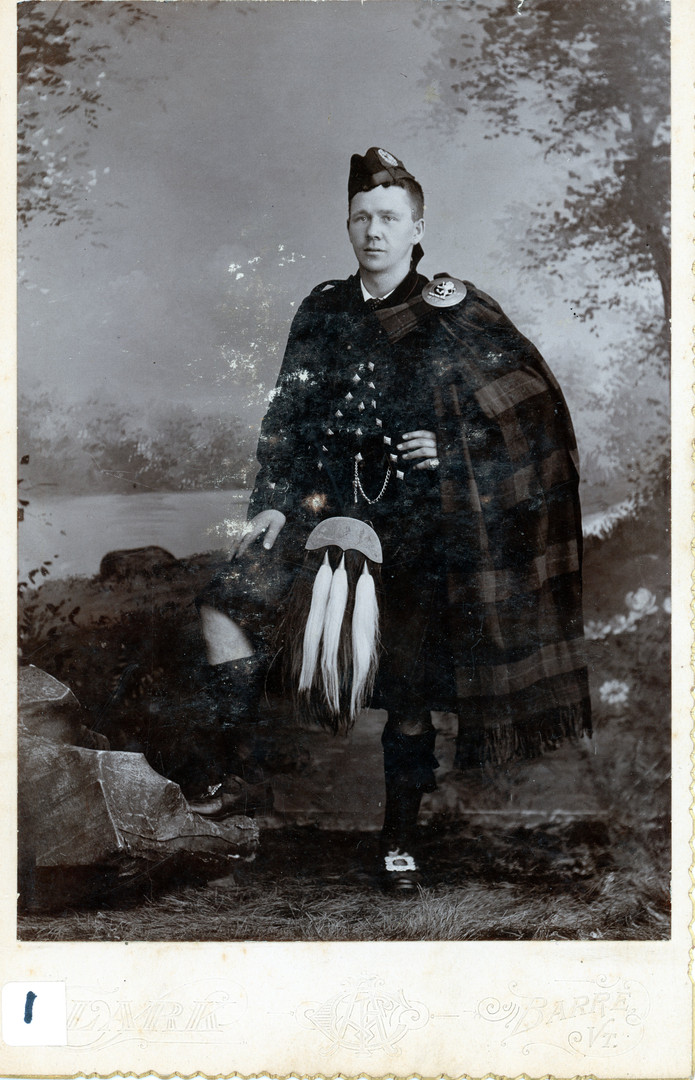 John Ingram 1893