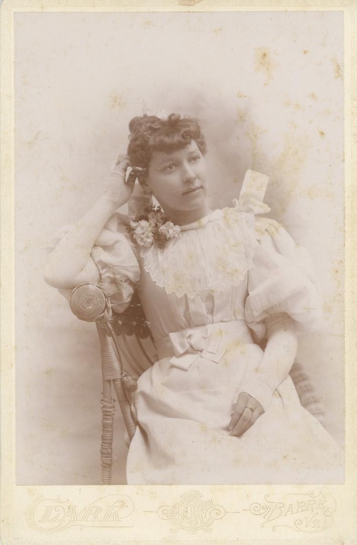 Jennie Munroe