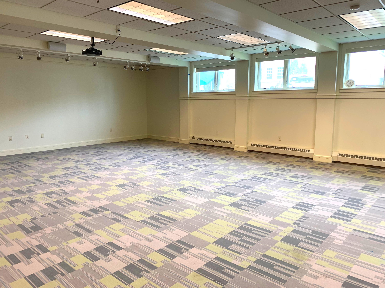 Milne Community Room