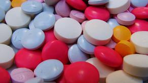 Los problemas de la píldora