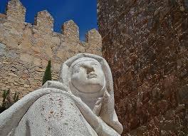 Descubrir en familia la Ávila de Santa Teresa en el V aniversario de su nacimiento