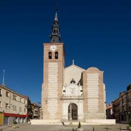 Iglesia Catedral Santa María Magdalena