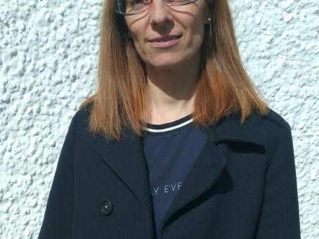 Entrevista a Dña. Auxiladora Pérez, Directora de la Fundación COF Getafe