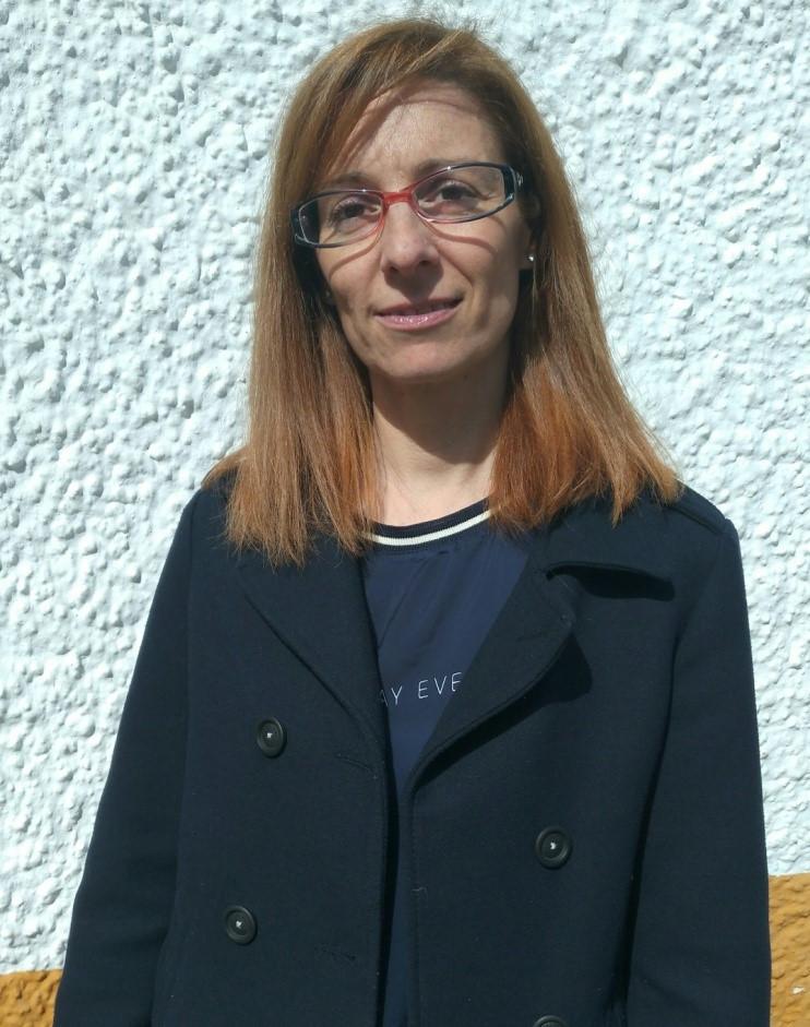 Helena Marcos
