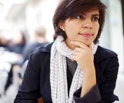 Mirelle Al Farah (religión en libertad)