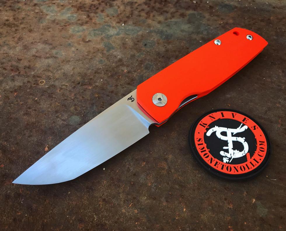 Messer der Extraklasse
