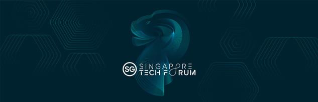 Key Visual Singapore Global Network's annual forum