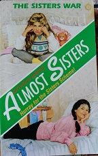 """Kathryn Makris """"Almost sisters"""""""