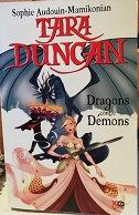 "Sophie Adouin-Mamikonian ""Tara Duncan-Dragons contre démons"""""