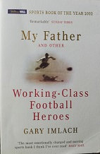 "Gary Imlach ""My father"""