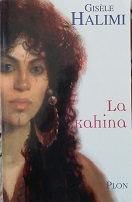 """Gisèle Halami """"La Kahina"""""""