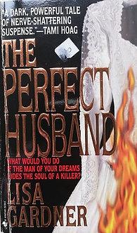 "Lisa Gardner ""The perfect husband"""