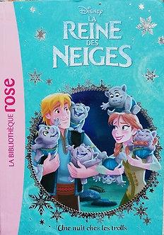 """Disney Une nuit chez les trolls"""""""