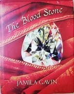 "Jamila Gavin ""The blood Stone"""