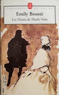 "Emily Brontë ""Les hauts de Hurle-Vent"""