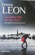 "Dona Leon ""La petite fille de ses rêves"""