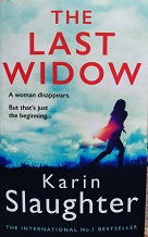 "Karin Slaughter ""The last Window"""