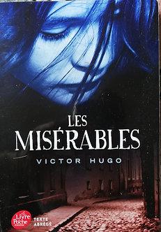 "Victor Hugo ""Les Misérables"""