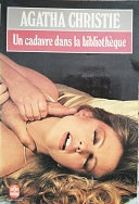"Agatha Christie ""Un cadavre dans la bibliothèque"""