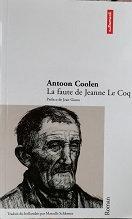 Antoon Coolen