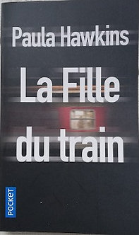 "Paula Hawkins ""La Fille du train"""