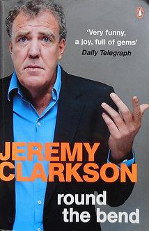 "Jeremy Clarkson ""round the bend"""