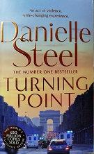"Danielle Steel ""Turning point"""