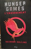 """Suzanne collins """"Hunger Games - L'embrasement"""""""