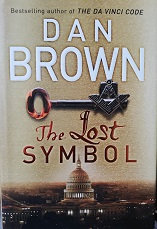 "Dan Brown ""The lost Symbol"""