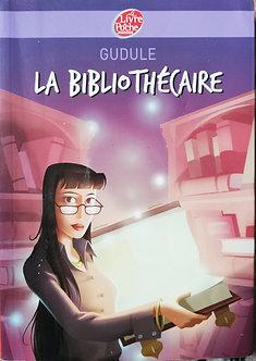 """Gudule """"La Bibliothécaire"""""""