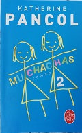 "Katherine Pancol ""Muchachas 2"""