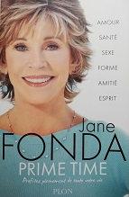"""Jane Fonda """"Prime Time"""""""