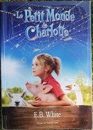 "E.B. White ""le petit monde de Charlotte"""