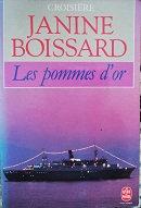"""Janine Boissard """"Les pommes d'or"""""""