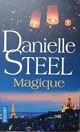 """Danielle Steel """"Magique"""""""