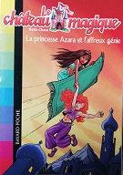 """Karie Chase """"La princesse Azara et l'affreux génie"""""""