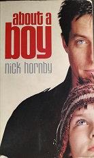 "Nick Hornby ""About a boy"""