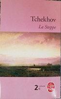 """Tchekhov """"La Steppe"""""""