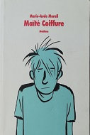 "Marie-Aude Murail ""Maïté Coiffure"""