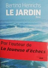 "Bertina Henrichs ""Le Jardin"""