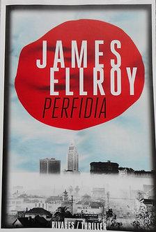 """James Ellroy""""Perfidia"""""""