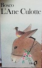 """Henri Bosco """"L'âne Culotte"""""""