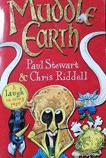 "P Stewart & Chris Riddell ""Muddle Earth"""