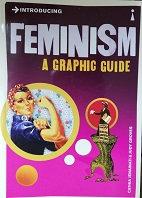 """Cathia Jenainati & Judy Groves """"Feminism"""""""