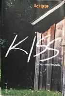 "Jacqueline Wilson ""Kiss"""